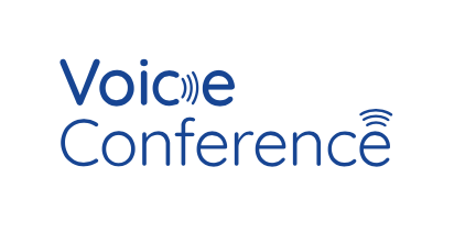 voice conference logo